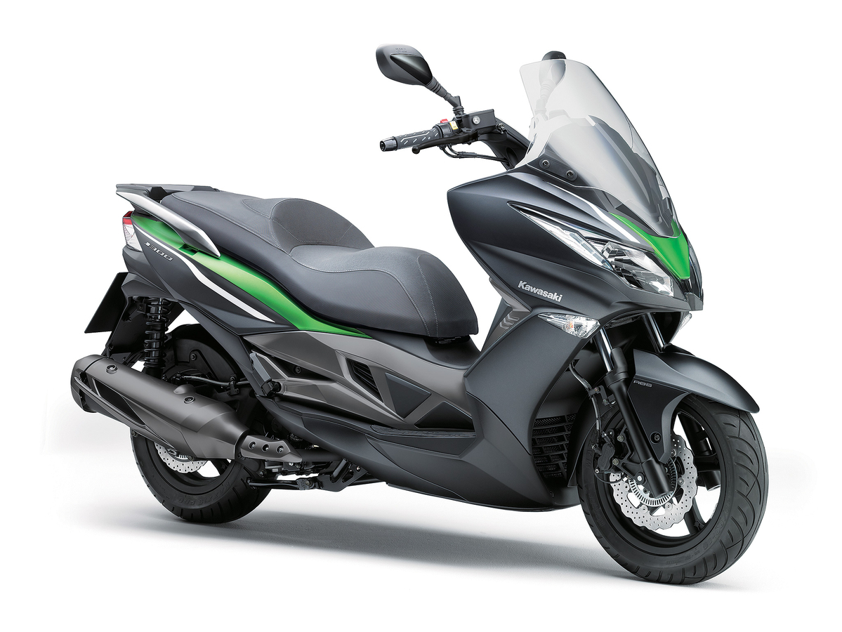 J 300 (jusque 2020)