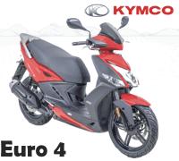 AGILITY 125I 16+ 4T EURO 4 (KL25FA)