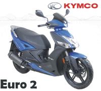 AGILITY 50 16+ 2T EURO 2 (KL10DA)