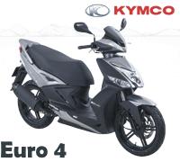 AGILITY 50i 16+ 4T EURO 4 (KP10AC ET KP10AB)