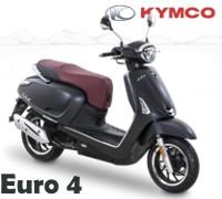 LIKE 50I 4T EURO 4 (TA10AA ET TA10AE)