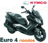 DOWNTOWN 125I ABS noodoe EURO 4 (SK25NH)