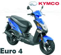 AGILITY 50 ST 4T EURO 4 (KN10AL ET KN10AK)