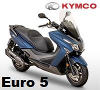 X.TOWN 125 I CBS EURO 5 (KS25BB)