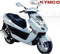 EGO 250 4T EURO I (SH50CA)