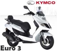 DINK 125 4T EURO 3 (SH25EA)