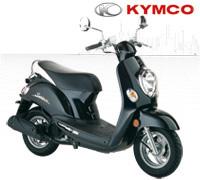 SENTO 100 4T EURO III (SG20TA)