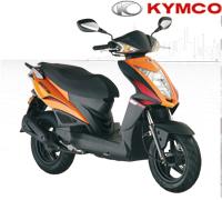 AGILITY 50 RS 4T EURO II (KG10SR)