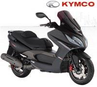 XCITING 500 RI MMC ABS 4T EURO III (SBA0BB)