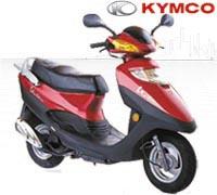 VIVIO 125 4T EURO I (SL25AC)