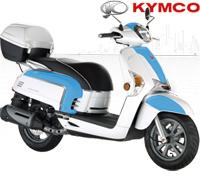 LIKE 200I LX 4T EURO III (KA40AC)